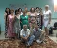 Углубленный курс по кинезиологии, Ставрополь (2013)